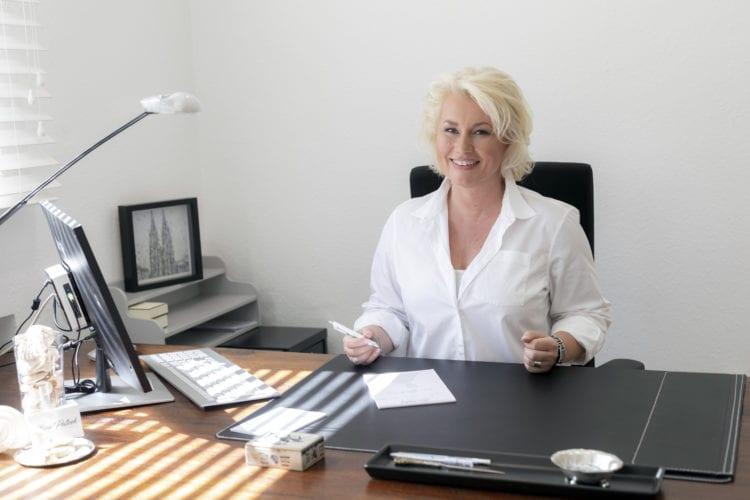 Frauenärztin Bea Patzek